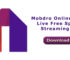 Mobdro Online TV & Live Free Sports Streaming App
